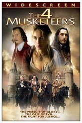 D'Artagnan and the Three Musketeers Trailer