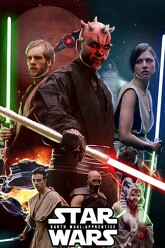 Darth Maul: Apprentice Trailer