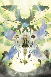 Date A Live Movie: Mayuri Judgment Trailer