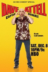 Dave Attell: Captain Miserable Trailer