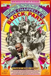 Dave Chappelle's Block Party Trailer
