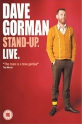 Dave Gorman: Stand-Up. Live. Trailer