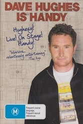 Dave Hughes Is Handy Trailer