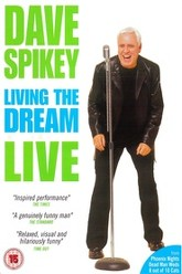Dave Spikey: Living the Dream Trailer