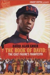 David Alan Grier: The Book of David - The Cult Figure's Manifesto Trailer