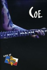 David Allan Coe Live at Billy Bob's Texas Trailer