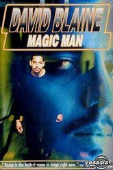 David Blaine: Magic Man Trailer