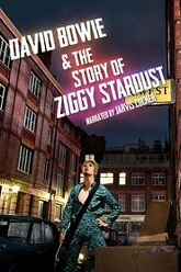 David Bowie & the Story of Ziggy Stardust Trailer
