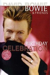 David Bowie Birthday Celebration Live in NYC Trailer