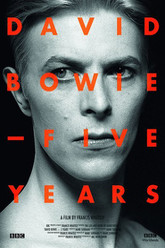 David Bowie: Five Years Trailer
