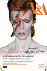 David Bowie Is Happening Now Trailer