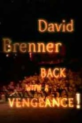 David Brenner: Back with a Vengeance! Trailer