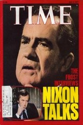 David Frost Interviews Richard Nixon Trailer