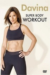 Davina Super Body Workout Trailer