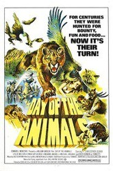 Day of the Animals Trailer
