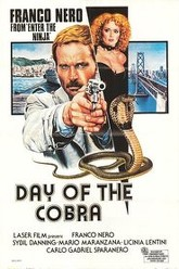 Day of the Cobra Trailer