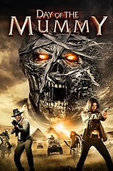 Day of the Mummy Trailer