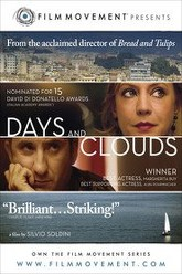 Days and Clouds Trailer