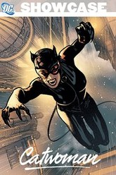 DC Showcase Catwoman Trailer