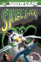 DC Showcase: The Spectre Trailer