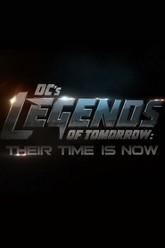 DC's Legends of Tomorrow: Their Time Is Now Trailer