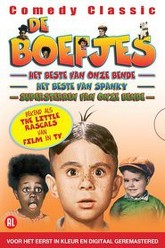 De Boefjes - Supersterren Van de Bende Trailer