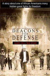 Deacons for Defense Trailer