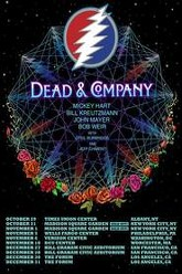 Dead & Company: 11.07.2015 - Madison Square Garden, NYC Trailer