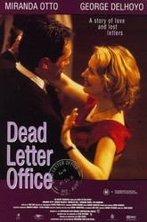 Dead Letter Office Trailer