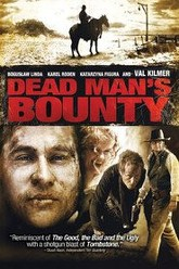 Dead Man's Bounty Trailer