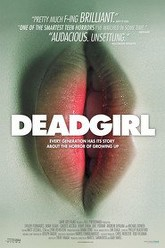 Deadgirl Trailer