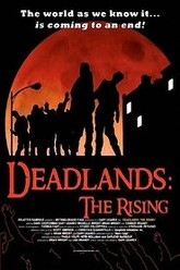 Deadlands: The Rising Trailer
