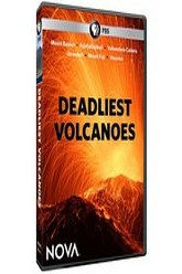 Deadliest Volcanoes Trailer