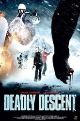 Deadly Descent Trailer