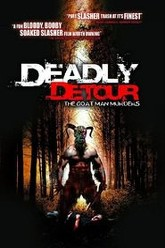 Deadly Detour Trailer