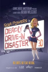 Deadly Drive-in Disaster Trailer