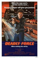 Deadly Force Trailer