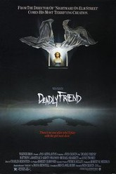 Deadly Friend Trailer