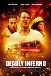 Deadly Inferno Trailer