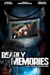 Deadly Memories Trailer