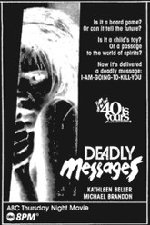 Deadly Messages Trailer