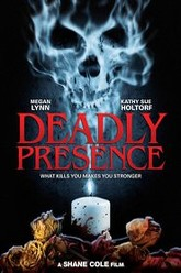 Deadly Presence Trailer