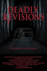 Deadly Revisions Trailer