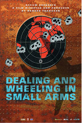 Dealing and Wheeling in Small Arms Trailer