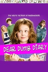 Dear Dumb Diary Trailer