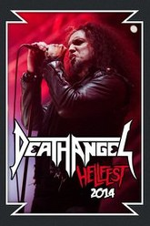 Death Angel: [2014] Live At Hellfest Trailer