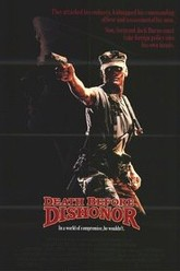 Death Before Dishonor Trailer