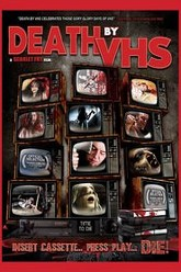Death by VHS Trailer
