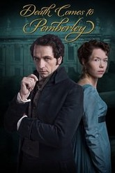 Death Comes to Pemberley Trailer