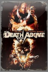 Death from Above Trailer